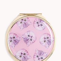 Cat Craze Mirror Compact