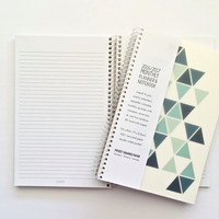 2016-2017 Monthly Academic Planner SMALL