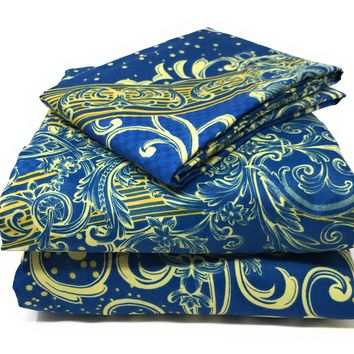 Tache Star Gazing Fitted Sheet (2133FIT)