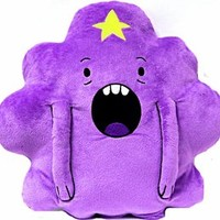 Adventure Time 16 Inch Deluxe Pillow Cuddle Plush Lumpy Space Princess