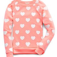 Darling Hearts Sweatshirt (Kids)