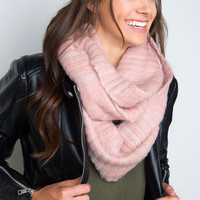 Whitley Infinity Scarf