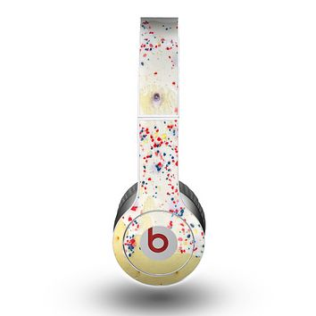 The Yummy Poptart Skin for the Beats by Dre Original Solo-Solo HD Headphones