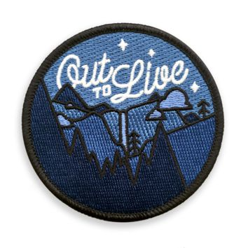 Out To Live Patch