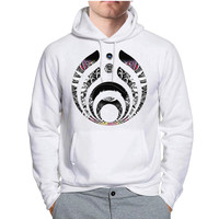 Bassnectar Logo Hoodie -tr3 Hoodies for Man and Woman