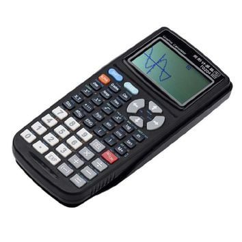 Portable School Students Graphing Calculator Graphic Scientific Graphing Calculator Computer