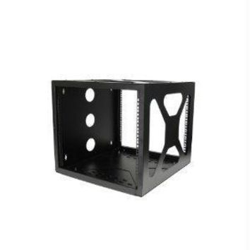 Startech Wall-mount Your Server Or Networking Equipment Sideways, For Easy Access - Wall