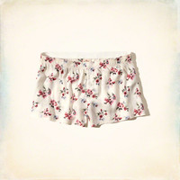 Soft Patterned Boxer Shorts