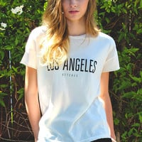 Los F***** Angeles Bitches Tee
