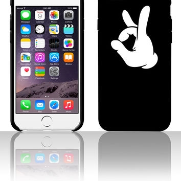 Rock Out Hand 5 5s 6 6plus phone cases