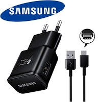 Original Samsung Galaxy S10 Fast Charger 1.67A Usb Type-C quick charge power adapter for Galaxy S10e S10plus S9 S8 note 7 note 8
