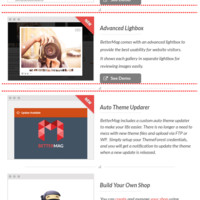 BetterMag - News, Blog, Magazine WordPress Responsive Theme Free Download
