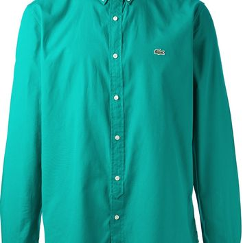 Lacoste Live Long Sleeve Shirt
