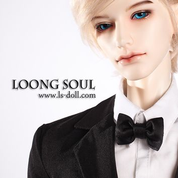Elegance, 80cm Loong Soul Doll Boy - BJD Dolls, Accessories - Alice's Collections