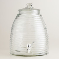 Beehive Drink Dispenser - World Market