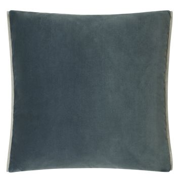 Designers Guild Varese Pewter Decorative Pillow