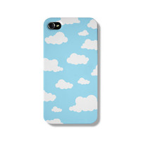 Cloudy Day iPhone Case by The Dairy — The Dairy