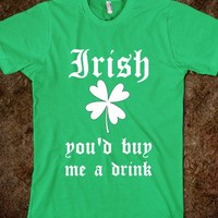 Irish - Happy Friday