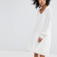 AllSaints Abelie Dress at asos.com