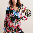 Rocky Romper In Country Garden By Show Me Your Mumu
