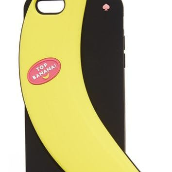 Top Banana iPhone 6 / 6s Case