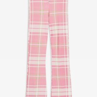 Bright Check Flares