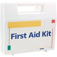 None First Aid Kit