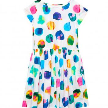 Chromatic Dress
