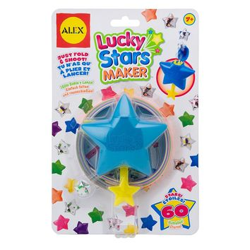 Alex Lucky Stars Maker