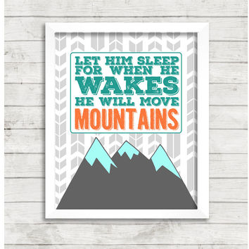 Best Let S Move Mountains Products On Wanelo