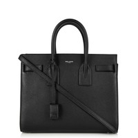 Sac De Jour small leather tote | Saint Laurent | MATCHESFASHION.COM US