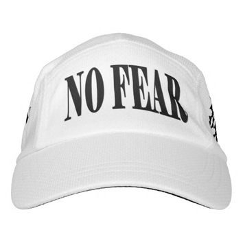 No Fear Knit Performance Hat Headsweats Hat