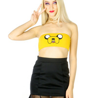 JAKE FACE BANDEAU