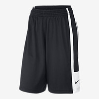 The Nike League Practice Women's Basketball Shorts.