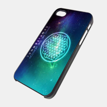 All Time Low Design For iPhone 5 / 5S / 5C / 4 / 4S - Samsung Galaxy S3 / S4 ( Plastic / Rubber Case )