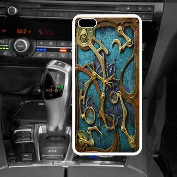 Steampunk Book Cover antique For iphone case 5/5s/5C case, iphone 4/4s, samsung Galaxy s3/s4/s5, Galaxy note, ipod case