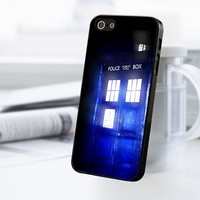 Doctor Who iPhone 5C Case