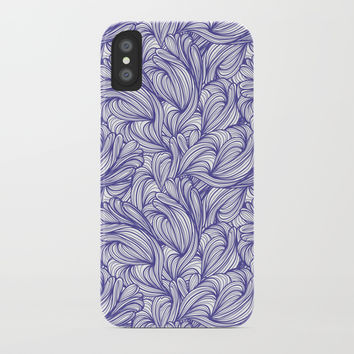 tender iPhone Case by Printerium