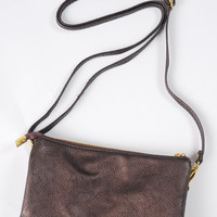 Three Piece Crossbody