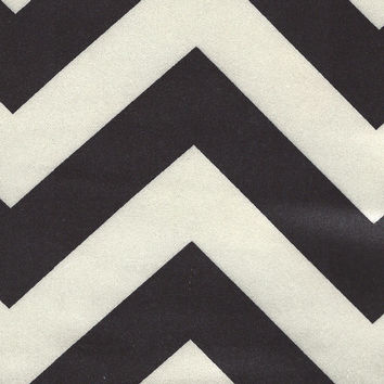 Pattern Zig Zag Suede - Custom Tablecloth