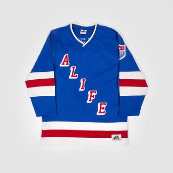 ALIFE - Hometeam Jersey (Royal)