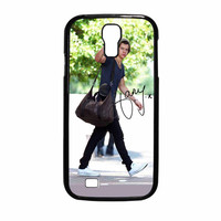 One Direction Harry Styles Hello Samsung Galaxy S4 Case