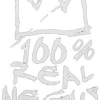 %100 Real Negus (Larger text) by realnegus