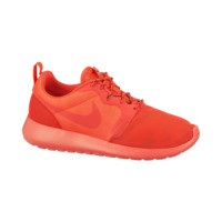 Nike Roshe One Hyperfuse Women's Shoe Size 9 (Red)