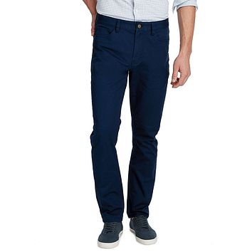 Canvas 5 Pocket Slim Pants by Vineyard Vines