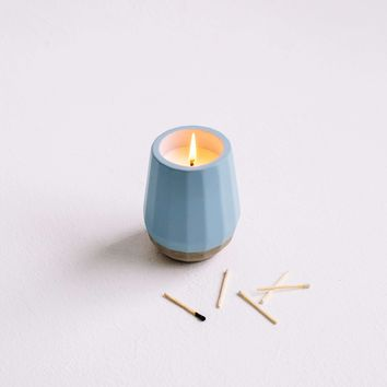 Lily + Grapefruit Candle