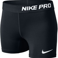 Nike Girls' Pro Core Compression Shorts - Dick's Sporting Goods