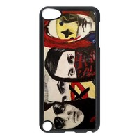 Famous Music Band My Chemical Romance IPod Touch 5th Case