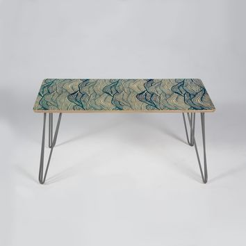 RosebudStudio Crash Coffee Table