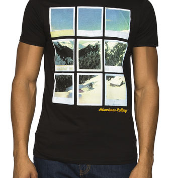 Guys 'Adventure' Graphic Tee